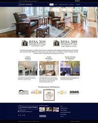 100 Home Interior Website Design Staging Company Epic Media Inc