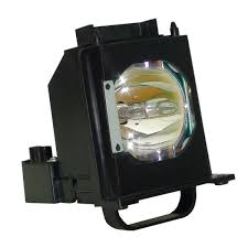 l housing for mitsubishi wd 65c8 wd65c8 projection tv bulb