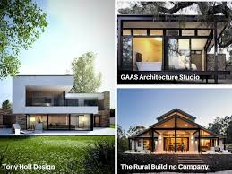 100 Design Of Modern House In The Country Girl Vs Grid