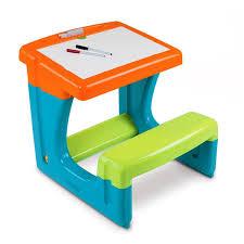 bureau pour bébé bureau petit ecolier bleu la grande récré vente de jouets et