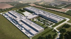 We Want To Move Fast': Facebook's New Data Center Near Papillion ... Vehicle Service In Omaha Ne Huber Chevrolet Chevygmc Ultimate Truck Off Road Center Dodgeram Toyota Ford West Point Buick Serving Norfolk Fremont Rdo Centers On Twitter Great News The First 700 Yards Of Porsche Luxury Auto Dealer And In 2019 Honda Ridgeline Pickup Bellevue Nebraska