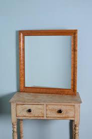 Antique Birdseye Maple Dresser With Mirror by Antiques Atlas 19th Century Birds Eye Maple Antique Mirror
