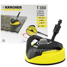 Karcher Floor Scrubber Attachment by Karcher K2 K7 T 350 Patio Attachment Buyspares