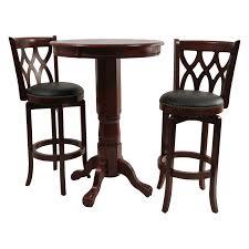 3 Piece Kitchen Table Set Walmart by Bar Stools Harlow 5 Piece Pub Set Reviews High Top Bar Tables