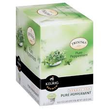 Twinings Pure Peppermint Herbal Tea