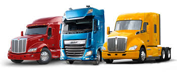 100 Used Class 8 Trucks Record First Quarter Revenues For Paccar