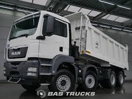 100 White Trucks For Sale Sale At BAS MAN TGS 41440 M 8X4 082013