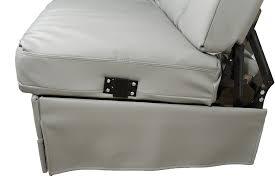Flexsteel Boomer Rv Sofa Model by Jackknife Sofa Removable Arm Bracket Flexsteel Easy Bed
