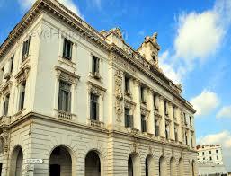 la chambre du commerce algiers alger algeria algérie chamber of commerce former