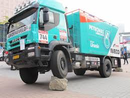 100 Vh Trucks AUTOMECHANIKA JOHANNESBURG TRUCK COMPETENCE