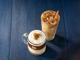 Dunkin Pumpkin Spice Syrup by Dunkin U0027 Donuts To Roll Out Pumpkin Spice Lattes In August Money