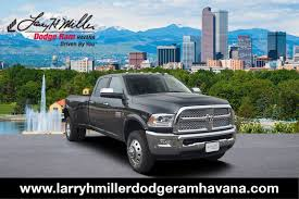 Special Vehicle Offers | Best Sale Prices On Dodge & Rams In Denver