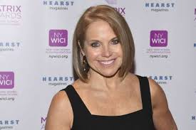 TV Anchor Katie Couric Is 61 On Jan 7