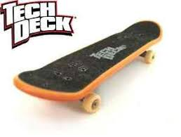 Tech Deck Fingerboards Uk by Used Tech Deck Finger Skateboards Loose Chose Yours Uk