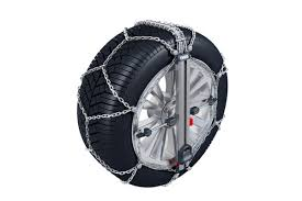 Thule Easy Fit Snow Chains | Roof Carrier Systems