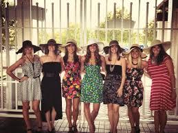 The 25 Best Bachelorette Party Attire Ideas On Pinterest Stagette Theme