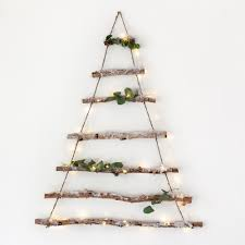 5ft Christmas Tree Tesco by Birch Tree Branch Hanging Alternative Christmas Decoration With