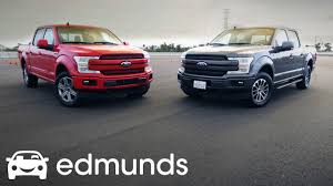 100 Ford Truck Models List 2018 F150 Pricing Features Ratings And Reviews Edmunds