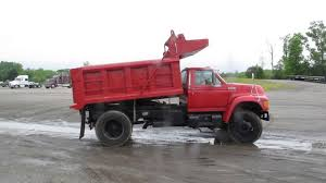 1999 FORD F SERIES SINGLE AXLE DUMP TRUCK - YouTube 2002 Sterling L8500 Single Axle Dump Truck For Sale By Arthur Trovei 1983 Chevrolet Kodiak 70 Series Single Axle Dump Truck Ite Used 2012 Intertional 4300 Dump Truck For Sale In New Jersey 11148 Triaxle Andr Taillefer Ltd 1995 Intertional 8100 Dt 466 Diesel 6sp 1997 Ford Fseries 2013 Sba Maxxfdt 215hp L Wikiwand Aggregate And Trucking Alinum Hd Bodies Cliffside Body 2000 Ford F350 Xl Super Duty One Ton 1 Inspirational Mack 2018 Ogahealthcom