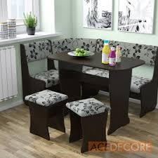 Kitchen nooks from Ace Decore