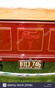 Antique Ford Truck Tailgate Stock Photo, Royalty Free Image ... 2012 Ford F250 Reviews And Rating Motor Trend 2007 F150 Tailgate08 Tailgate Installed W Pics Truck Replacing A On 16 Steps Weathertech 3tg07 Techliner Black Liner Amazoncom Danti Waterproof 60 Redwhite Led Strip 1940 Pickup Of George Poteet By Fastlane Rod Shop 2017 Raptor First Drive The Epic Baja Monster Slashgear 2018 Official With Choice Two Different Impressions Piuptruckscom News Tail Gate Trim For Ranger T7 Accsories