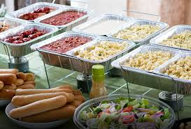 Let Olive Garden Cater Your Event With Our Create Your Own Pasta