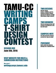 T Shirt Design Contest Texas A&M University Corpus Christi