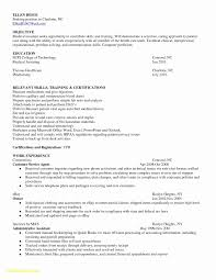 Medical Assistant Resume Objective Examples For Myacereporter