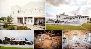 Western Cape Wedding Venues 1