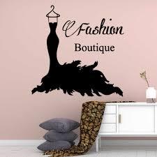 üppige mode boutique vinyl küche wand aufkleber tapete kinderzimmer natur decor wandbild poster schlafzimmer wand aufkleber
