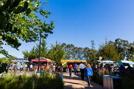 """VMware Opens Its """"Campus In A Forest"""" To The Community - VMware ... Venezuelan Street Food At The Palo Alto Market That Best Bite Caravan Made Trucks Eat Alto Market Etc Top 5 Weekend Markets In Barcelona Akita Sushi San Jose Roaming Hunger Maison Lab Soon Laid Back Glamour Charlottesville Virginia Doughnut Ms De 50 En La Valencia Menu Indian Restaurant Bar Catering Blog First Republic Bank Truck Event The New Foodie Haven Bay Area Foodtrucksjpg"""