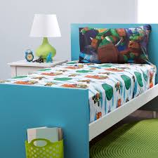 Ninja Turtle Twin Bedding Set by Teenage Mutant Ninja Turtles Twin Sheet Set Free Shipping On