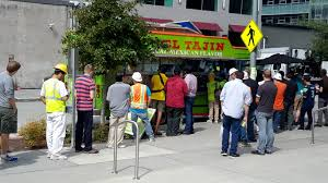 Tacos El Tajin – The Best Mexican Food Truck In Seattle