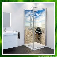 duschrückwand fliesenersatz alu wandverkleidung foto motive individuell