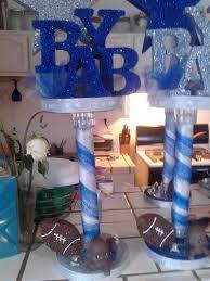 dallas cowboys baby shower christy craft coner pinterest