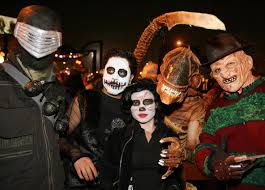West Hollywood Halloween Carnaval Pictures by Thousands Expected To Attend Annual Halloween Carnaval Parade In