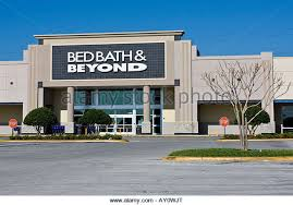 bed bath beyond store stock photos bed bath beyond store stock