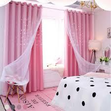 romantische gardinen furs schlafzimmer caseconrad