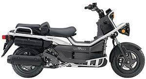 Every Honda Big Ruckus Scooter For Sale