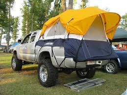 100 Kodiak Truck Tent Napier Sportz III Vs The Adventure Tacoma