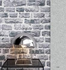 für schlafzimmer backstein muster 10 05m x 0 53m steintapete