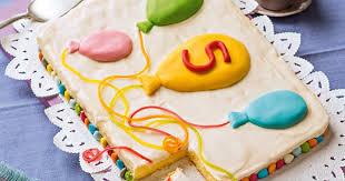 zitronenkuchen für kindergeburtstag