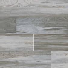 timber white 6x24 ceramic woodlook tile