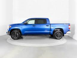 Used 2017 TOYOTA TUNDRA SR5 TSS OFF-ROAD Truck For Sale In WEST PALM ...