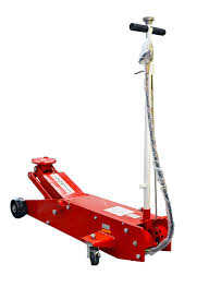 Hydraulic Floor Jack Troubleshooting by Sayco Canbuilt Mfg