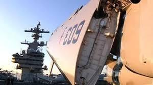plus gros porte avion du monde le plus gros porte avions du monde à marseille sur orange vidéos