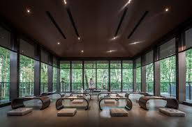 100 Tea House Design Tranquil Zen Aesthetics Welcome You At This Contemporary