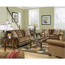 Claremore Antique Sofa And Loveseat by Signature Design By Ashley Sofa Centerfieldbar Com