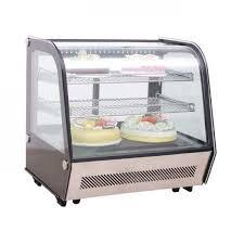 BIRKO 1040120 1040160 Cold Food Showcase