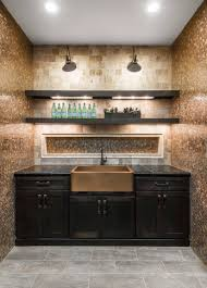 black walnut kitchen cabinets used commercial electric range for